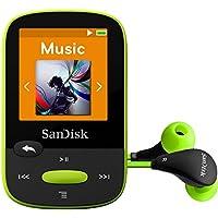 SanDisk Clip Sport 8GB, Lime