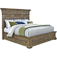 Pulaski Stratton Bed, Queen