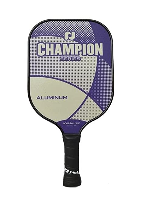 Pickleball PB119AC - Relleno de Aluminio, Color Morado: Amazon.es ...