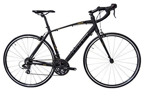 Tommaso Fascino - Sport Performance Aluminum Road Bike, Shim