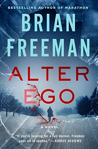 Image of Alter Ego (A Jonathan Stride Novel)