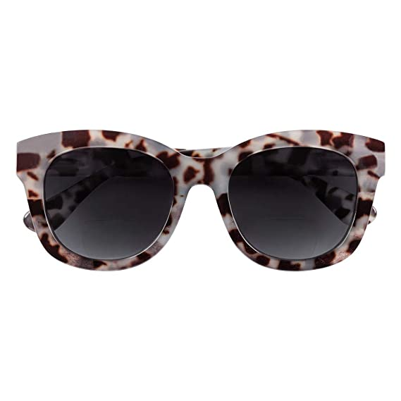 Babsee Nina Nuestras gafas de sol de lectura bifocales más ...