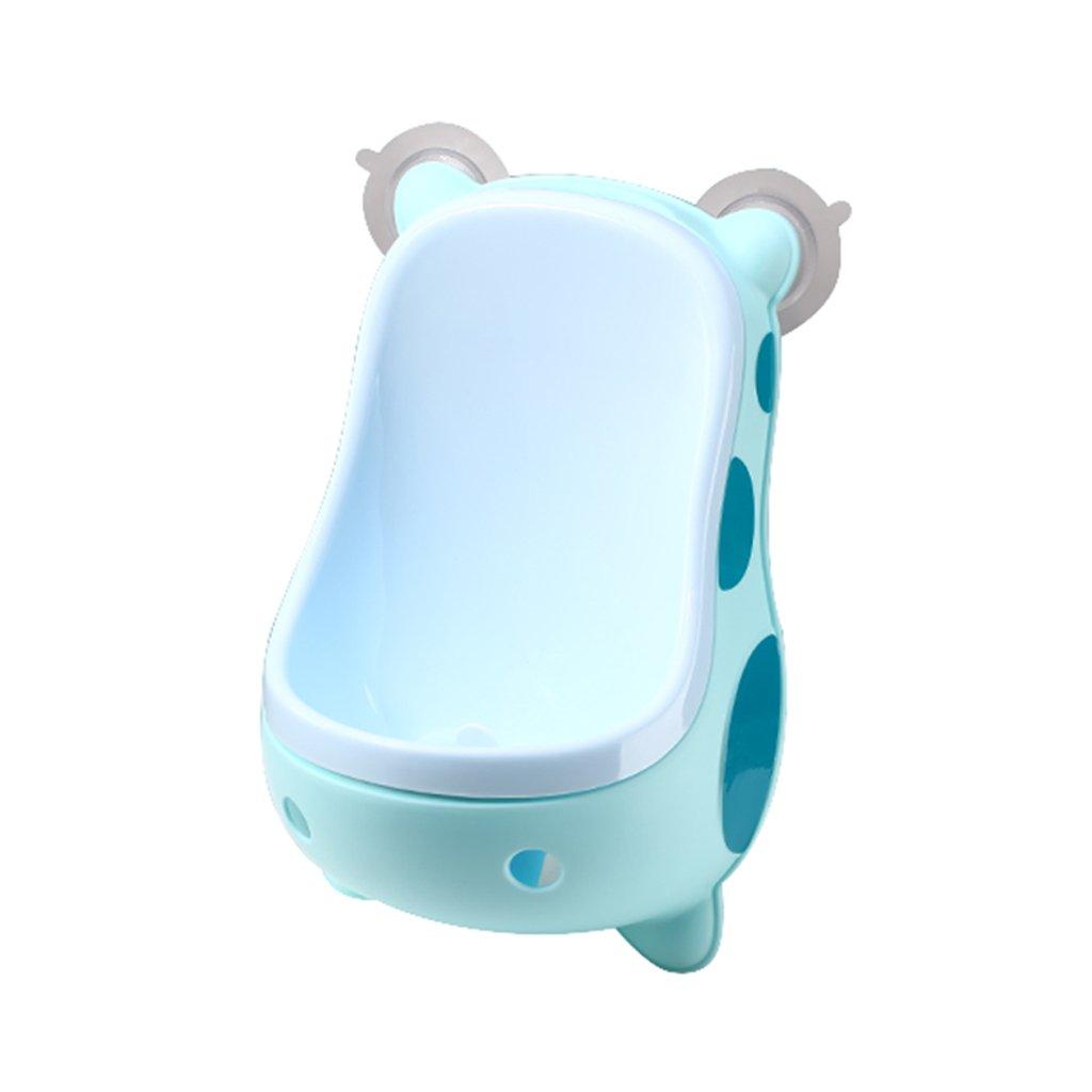 XFF Töpfchen Bettpfanne Kinder Urinal Kreative Wand-Abnehmbare ...