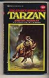 Tarzan and the Madman (Tarzan, Book 23)