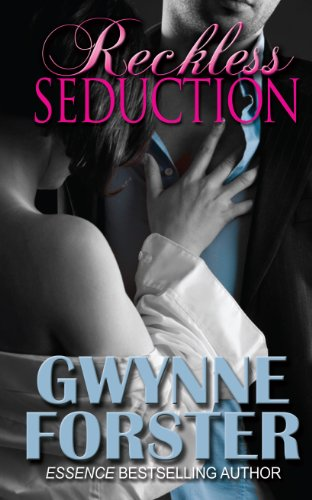 book cover of Reckless Seduction