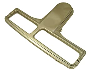 Sanitaire, Eureka Upright Vacuum Cleaner Metal Bottom Plate Cover