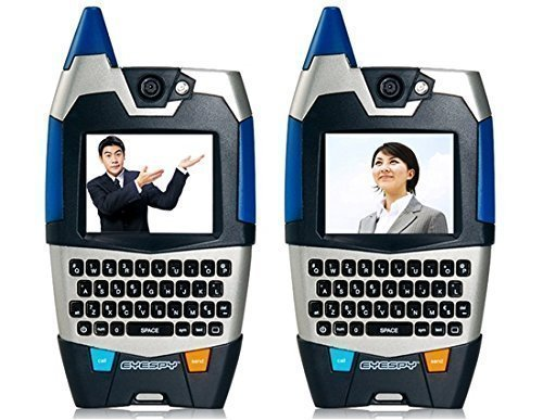texting walkie talkies for kids - 7