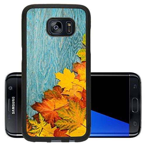 Liili Premium Samsung Galaxy S7 Edge Alu - Maple Vintage Desk Shopping Results