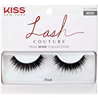 KISS NY LASH COUTURE CILIOS PITCH, Kiss New York