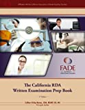 The California Rda Written Examination Prep Book (2Nd Edition)