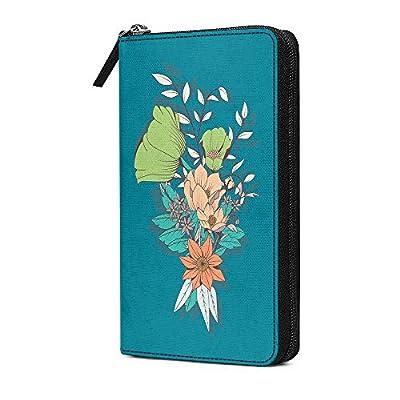 Fengyaojianzhu South Koreas National Flag Portable Make-up Receive Bag Storage Capacity Bags For Travel Hanging Zipper