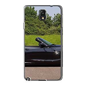 Durable Black Ac Schnitzer Bmw M Roadster Side Back Case/cover For Galaxy Note3