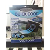Handy Trends Quick Cool Car Fan