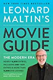 Leonard Maltins Movie Guide: The Modern Era, Previously Published as Leonard Maltins 2015 Movie Guide
