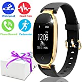 unlock software iphone - Symfury Fitness Tracker IP67 Waterproof Sport Smart Watch for Women Men Kid Bluetooth Heart Rate Monitor Pedometer GPS Activity Tracker Calorie Band for Swim Outdoor Mothers Day Gift Android iPhone