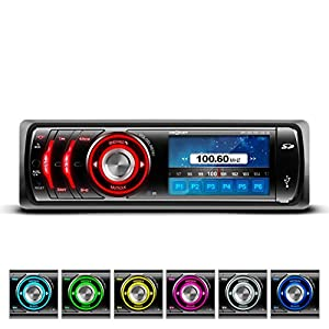 oneconcept mdd 150 bt autoradio car radio car hifi. Black Bedroom Furniture Sets. Home Design Ideas