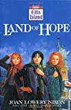 Land of Hope, Joan Lowery Nixon, 0440215978