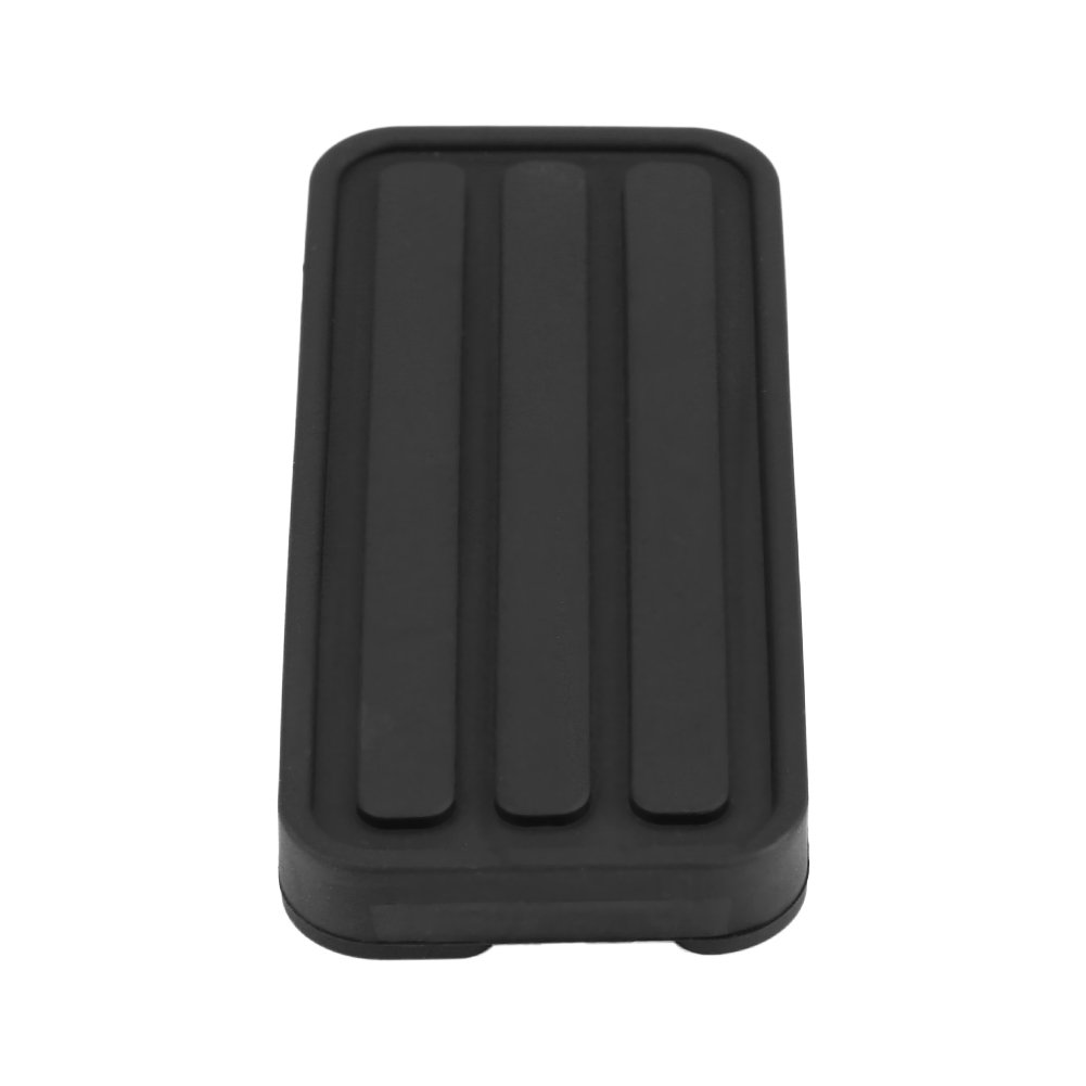 Aramox Acelerador del Pedal del Acelerador del Coche Pedal de Goma del Acelerador del Pedal Cubierta del Pedal T4 para 1990-2003