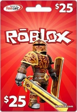 Roblox - ROBLOX $25 Game Card - Buy Online in UAE. | by ...