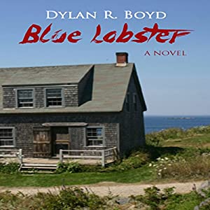Blue Lobster Audiobook