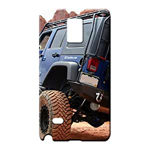 samsung note 4 covers protection Colorful New Arrival Wonderful cell phone carrying cases jeep wrangler