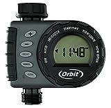 Orbit 96781'Buddy HF' Single-Port Digital Tap Timer