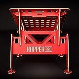 MTB Hopper Bike Jump Ramp BMX Enduro Pro