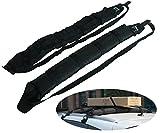 Self Inflatable Car Roof Rack - Ski Rack / Snowboard / Paddleboard / Kayak / Canoe / Luggage / Ladder