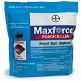 Maxforce Fc Roach Bait Stations-1 Bag of 72 Stations BA1077
