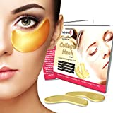 Infinitive Beauty - 10 x Pack New Crystal 24K Gold...