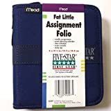 Mead Five Star Fat Little Student Assignment Planner Blue, Vintage 1998 New Old Stock