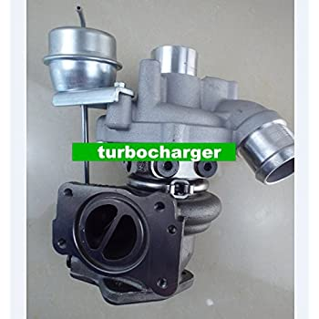 GOWE turbocharger for K03 53039880117 53039700117 0375N8 turbo turbocharger for Peugeot 207/308 1.6 THP 175HP EP6DTS/EP6DTS