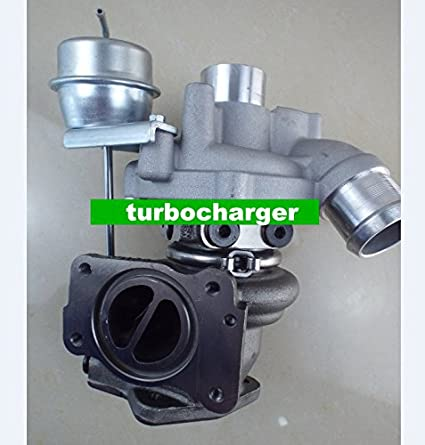 Amazon.com: GOWE turbocharger for K03 53039880117 53039700117 0375N8 turbo turbocharger for Peugeot 207/308 1.6 THP 175HP EP6DTS/EP6DTS: Home Improvement
