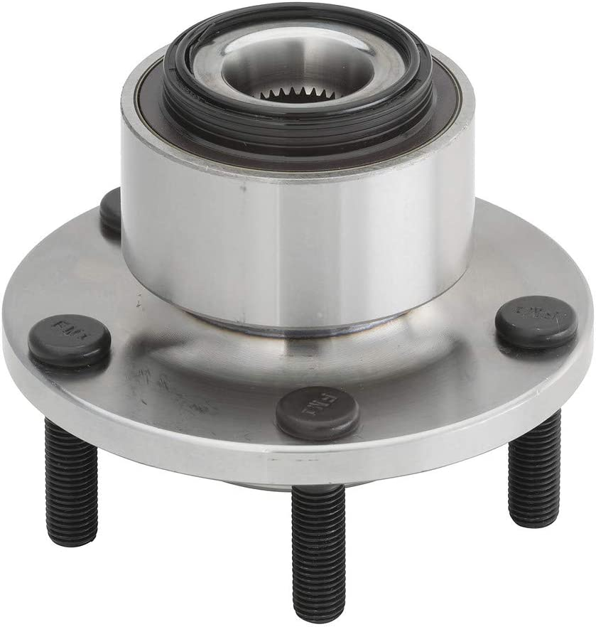 2009 fits Volvo V50 Front Wheel Bearing and Hub Assembly Note: AWD, FWD - Two Bearings Included with Two Years Warranty Left and Right