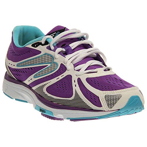 Newton Kismet Women's Running Shoes - 6 - Blue