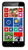 Nokia Lumia 630 UK SIM-Free Smartphone - Black (Windows, 4.5-inch, 8GB)