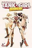 TANK GIRL GOLD #1 (OF 4) ((Regular Cover)) - Titan Comics - 2016 - 1st Printing