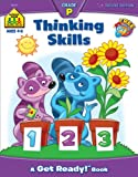 Thinking Skills, Lisa Carmona and Joan Hoffman, 1589473507