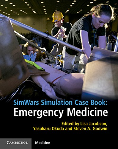 SimWars Simulation Case Book: Emergency Medicine Pdf