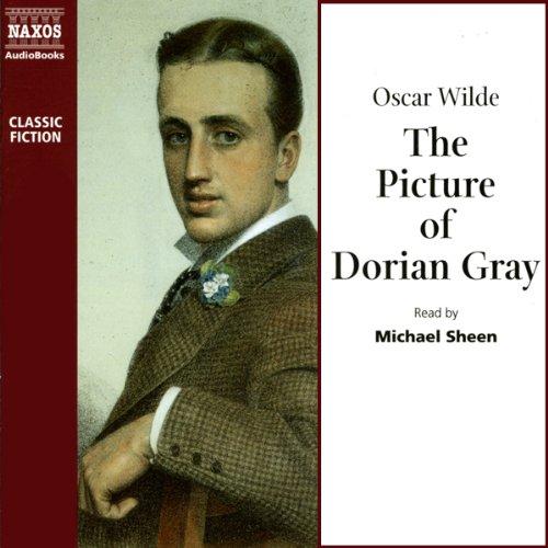 Dorian Audio Book Gray - The Picture of Dorian Gray
