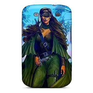 For Galaxy S3 Fashion Design Laurianna Case-vJK26310VtyQ