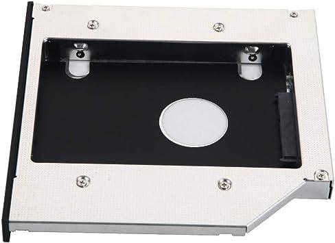 Deyoung 2nd Hard Drive HD SSD Caddy for HP dv6 dv6-2144 dv6-2144nr dv6-2144tx G6T-2000 mdl