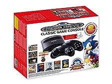 Sega genesis concole 2016