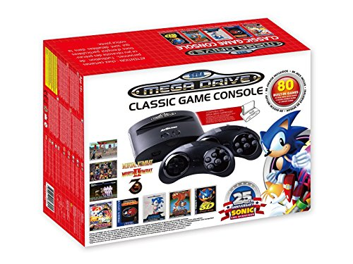 Sega Genesis Classic Game Consol...