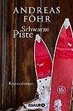 Schwarze Piste: Kriminalroman (Ein Wallner & Kreuthner - Krimi)