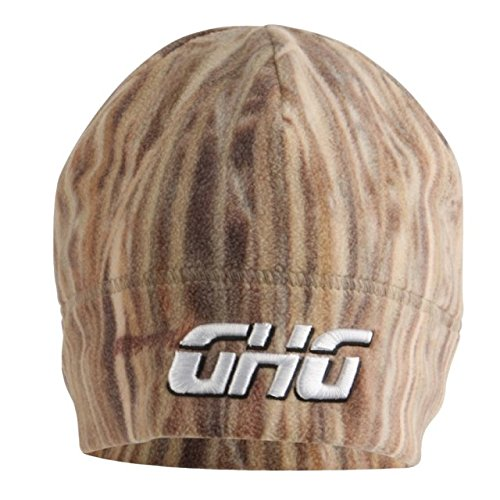 Greenhead-Gear-Windproof-Fleece-Skull-CapMarsh-Grass