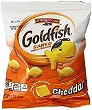 Pepperidge Farm Goldfish Cheddar Cracker, 1