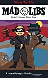 img - for Ninjas Mad Libs book / textbook / text book