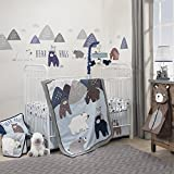 Best Lambs & Ivy Baby Crib Sets - Lambs & Ivy Signature Montana 6-Piece Baby Crib Review