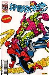Spider-man classic 01